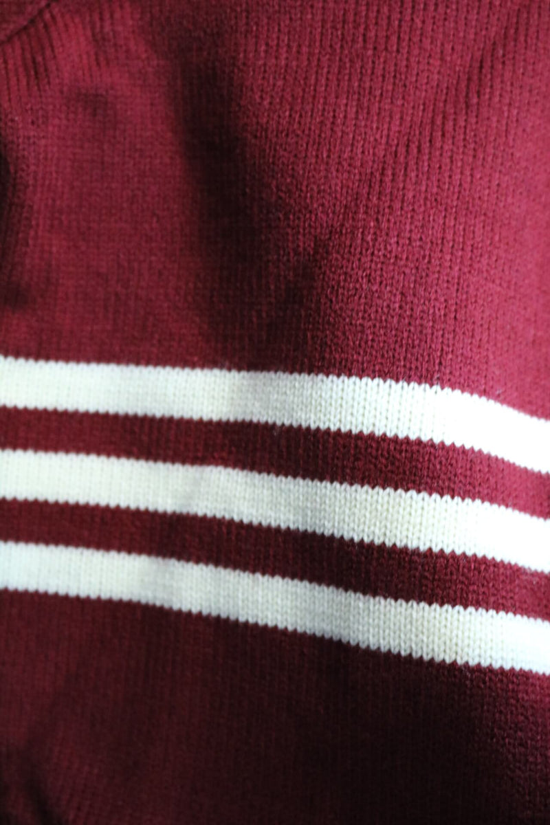 Two Color Cardigan - Kappa Alpha Psi -Greek_Paraphernalia - M3 Greek