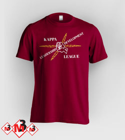 Original Kappa League Tee -Greek_Paraphernalia - M3 Greek