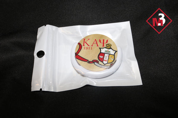 PopSocket - Kappa Alpha Psi -Greek_Paraphernalia - M3 Greek