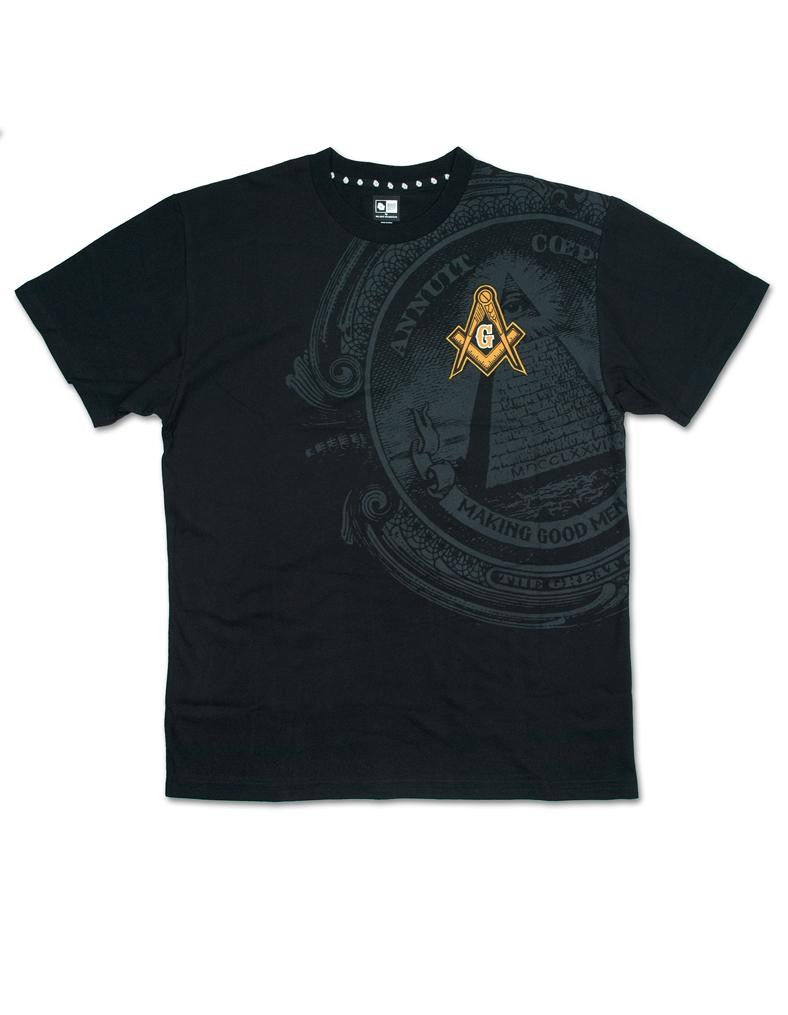 MASON GRAPHIC TEE Making Good Men