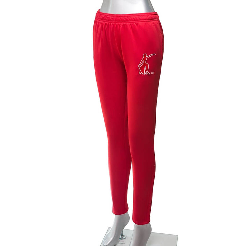 Elite Pre-decorated Track Pant - Delta Sigma Theta®️ -Greek_Paraphernalia - M3 Greek