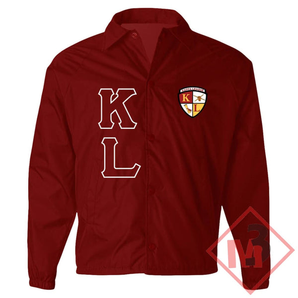 Original Kappa League Jacket
