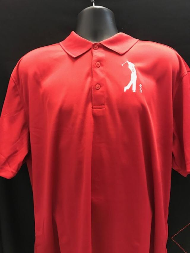 2019 Golfman Polo - Kappa Alpha Psi -Greek_Paraphernalia - M3 Greek