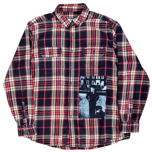 0.0622 ISOLATION FLANNEL