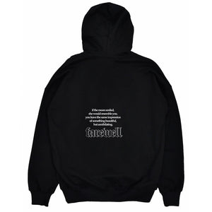"""Gold Mouths Cry"" Hoodie"