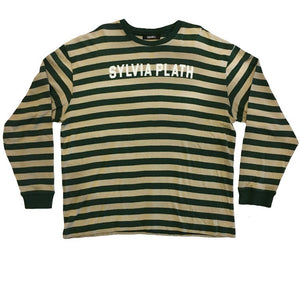 """Gold Mouths Cry"" long-sleeve"