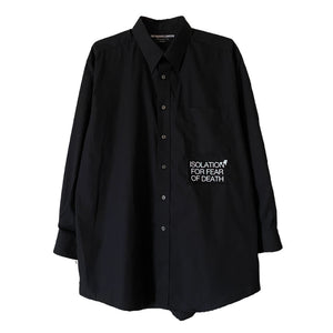 """0.712 Isolation Oxford Shirt"""