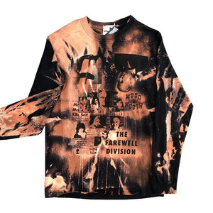 """Deth Dream"" Longsleeve"