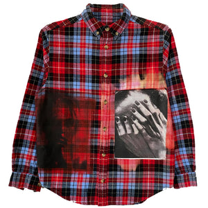 ordeal flannel