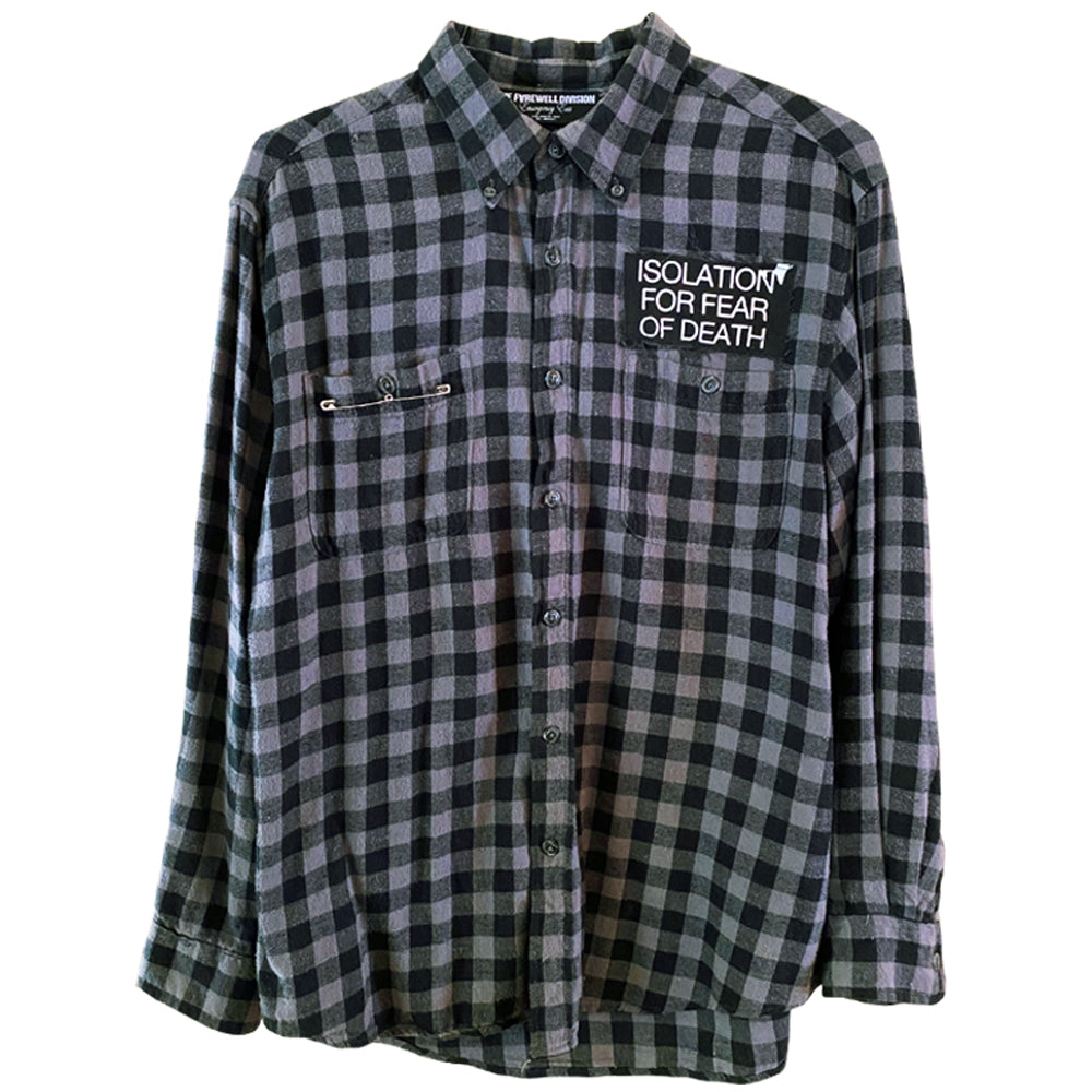 06.097(isolation) Flannel
