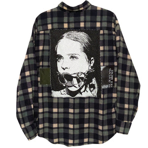 """sample flannel"" 138"
