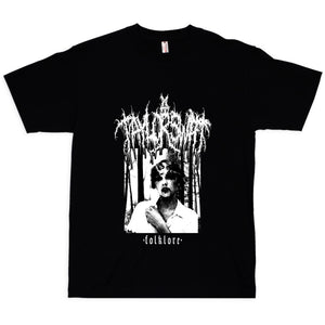 folklore metal tee