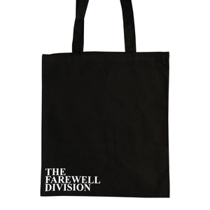 Dead Husband Tote Bag