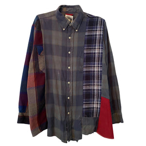 Flannel .0729(XL)
