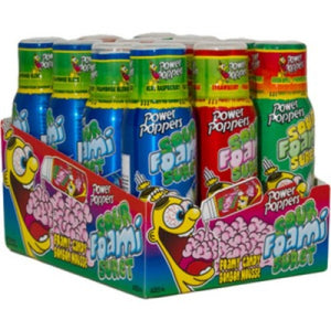 Power Poppers Sour Faomi