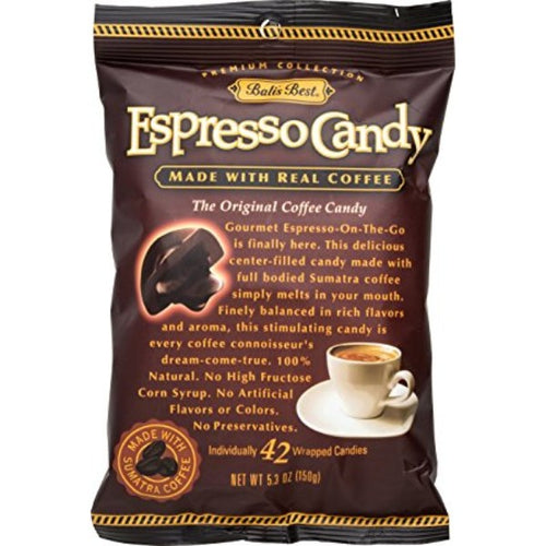 Candy Coffee Candy