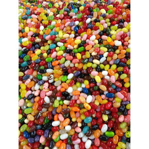 Jelly Belly - 50 Assorted Flavours