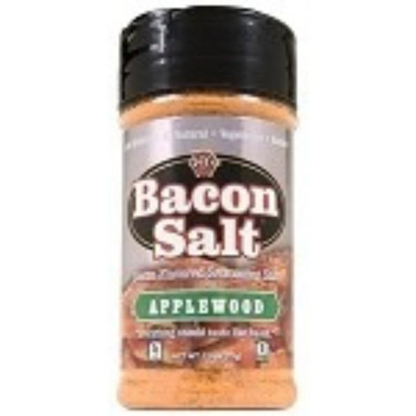 J&D's Baconsalt Applewood