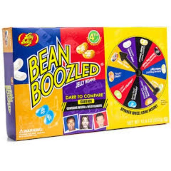 Jelly Belly Bean Boozled Spinner Box Large