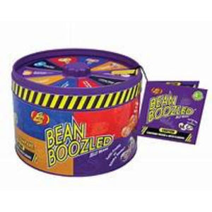 Bean Boozled Spinner Tin