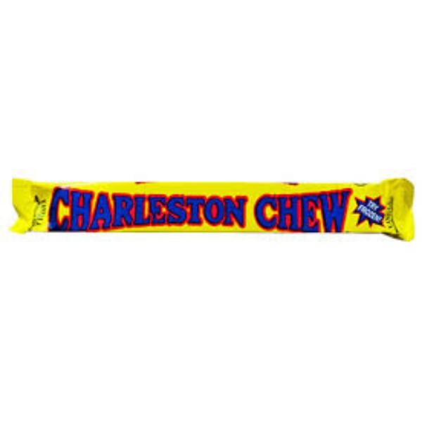 Vanilla Charleston Chew 53g