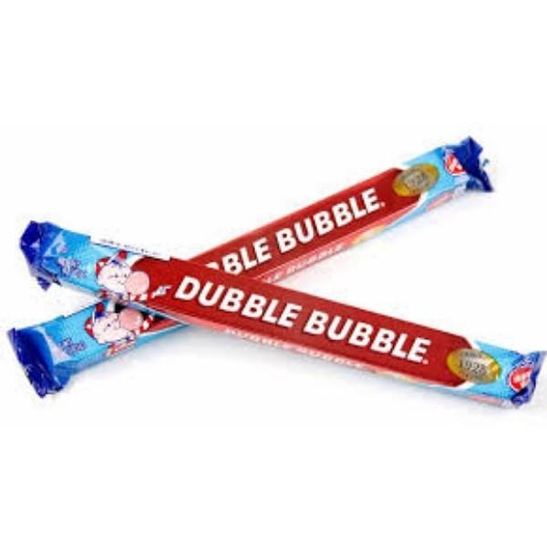 Original Dubble Bubble Gum