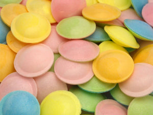 Frisia Flying Saucers
