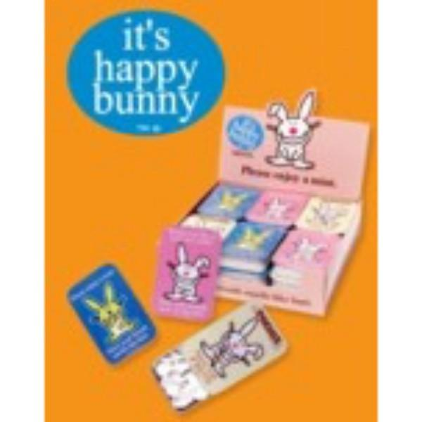 Its Happy Bunny Peppermints