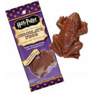 Harry Potter Chocolate Frog 15g