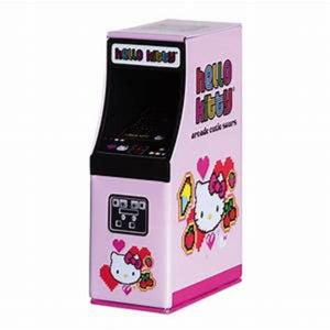 Hello Kitty Arcade Cute Sours