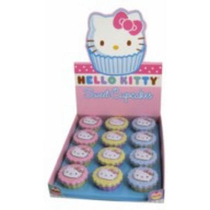 Hello Kitty Sweet Cupcakes
