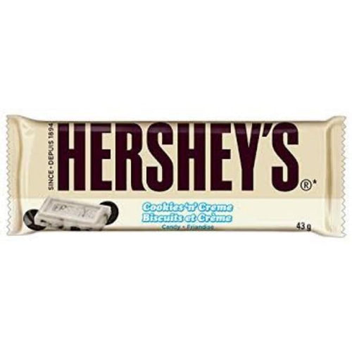 Hershey's Cookies and Cream