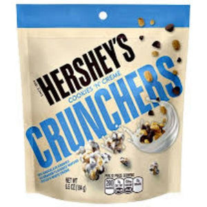 Hershey's Cookies 'N' Cream Crunchers