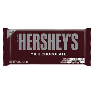 Hershey's Milk Chocolate 198g