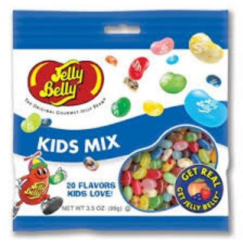 Jelly Belly Kids Mix