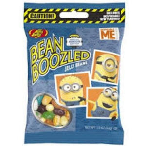 Jelly Belly Bean Boozled Minion