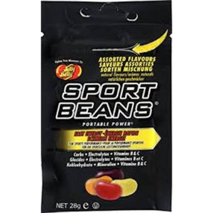 Jelly Belly Sports Beans Assorted Flavours