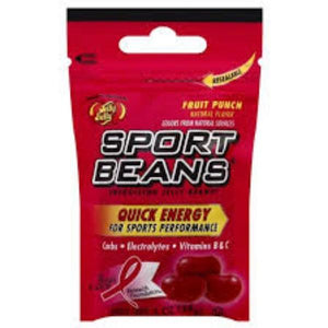 Jelly Belly Sport Beans Fruit Punch