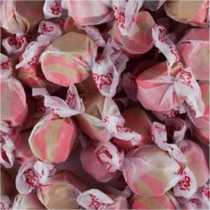 Maple Bacon Saltwater Taffy
