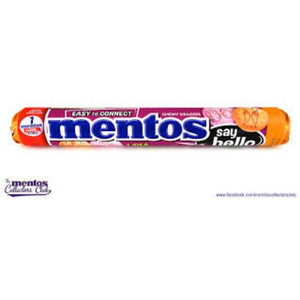 Mentos Easy To Connect