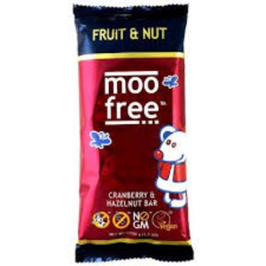 Moo Free Fruit & Nut