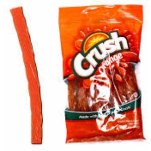 Orange Crush Liquorice