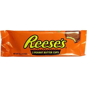 Reese's Peanut Butter Cups 3 Pack