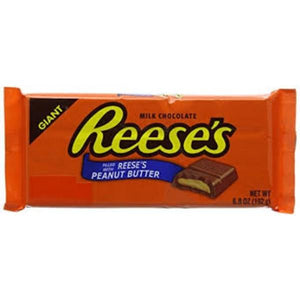 Reese's Giant Peanut Butter Bar