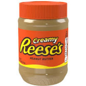 Creamy Reese's Peanut Butter