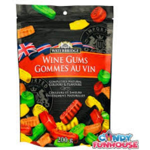 Waterbridge Wine Gums