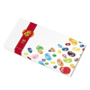 Jelly Belly 40 Flavours Box 481g