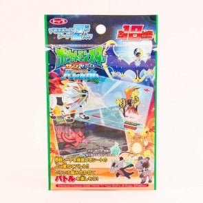 Top Pokemon Battle Collectible Card Gum Set