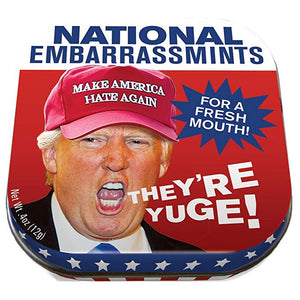 National Embarrasmints Mints