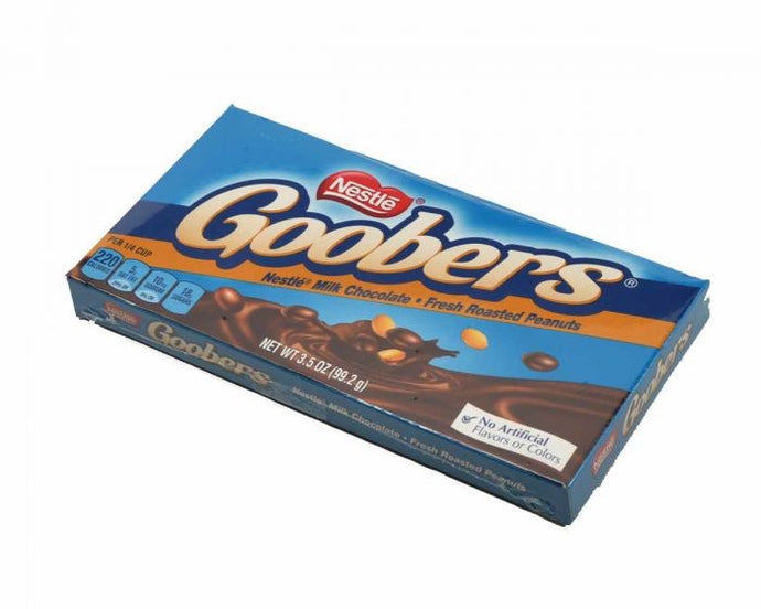 Goobers On the go Candy 100g